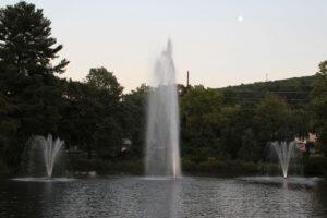 Otterbine Giant 10 HP Mystic Fountain