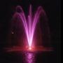 Otterbine Fountain Glow MR16 Low Voltage LED Pond Lighting - 4 Light Kit