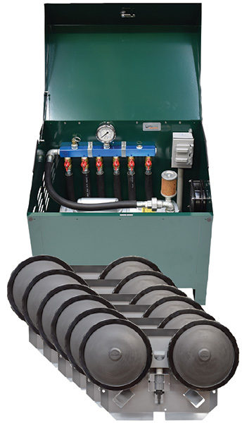 EasyPro Aeration Systems